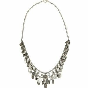 AllSaints Cemteme Necklace
